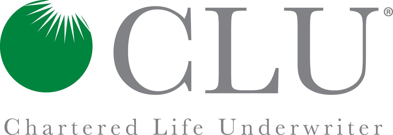 Chartered Life Underwriter logo